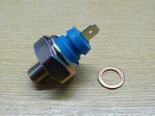 NEU Öldruckschalter für VW Polo 86 6N 6K Blau Schalter Geber 028919081D 1D4