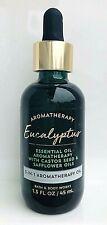 BATH & BODY WORKS AROMATHERAPY EUCALYPTUS 3 IN 1 AROMATHERAPY BODY OIL