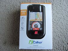 Brand New iBike Coach GPS Cycling Computer App for iPhone 4 / 3GS / 3