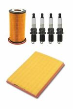 Filter Kit Holden TS ASTRA Air Cartridge Oil Fuel Spark Plugs service X18XE1 new