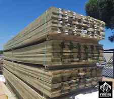 Treated Pine H3 Timber Paling Picket Fence Fencing Plinthboards 150x38mm Plinths