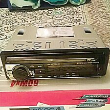 Car Radio with CD, MP3, USB / SD Port - Remote Control - BRAND NEW in Box