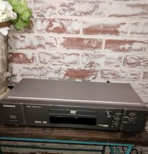 Magnavox DVD/CD Player tested working