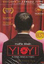 Yi yi (2000) Chinese Movie Nien-Jen Wu, Elaine Jin <Brand New DVD> Eng Sub