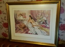 Gordon King Signed Limited Edition  Print 168/850