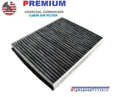 CHARCOAL Cabin Air Filter for FORD Focus Escape C-MaxTransit Connect MKC C36174