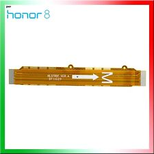 FLAT FLEX LCD COLLEGAMENTO CONNETTORE LCD SCHEDA MADRE MAINBORD HUAWEI HONOR 8