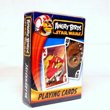 Angry Birds - Playing Cards. Angry Birds Karty do gry dla dzieci i dorosłych