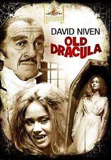 OLD DRACULA (1975 David Niven) - Region Free DVD - Sealed