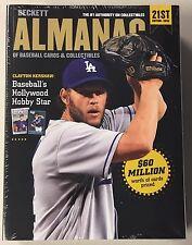 2016 Beckett Baseball Almanac Price Guide - QTY AVAIL - FREE SHIP