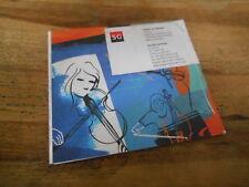 CD classique quatuor psophos-F. Schubert: Quintette a cordes (4 chanson) Société G