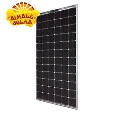 400W LG BiFacial Solar Panel up to 520W - Mono Neon2 BiFacial - New A grade - up