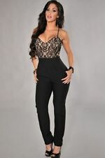 Unbranded Polyester Tall Jumpsuits & Playsuits for Women