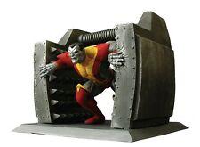 Trial Of Colossus Statue Marvel Milestones Kotobukiya Bowen Uncanny X-men 122