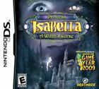 Princess Isabella - A Witch's Curse - Nintendo DS [video game]