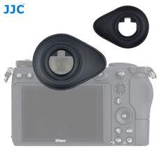 JJC Oval Rubber Eyecup Eyepiece Viewfinder for Nikon Z7 Z6 Camera replace DK-29