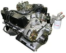 Shelby 427 FE Crate Engine - 496CID/600HP