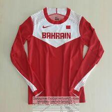 Nike Bahrain Turbospeed pro elite long sleeves shirt Track and Field Athletics