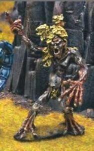 RAL PARTHA Fantasy TREEMAN ENT Any RPG D&D Pathfinder DSA 15505A UNPAINTED