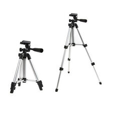 Professional Travel 360° Fluid Head Tripod for Canon Digital Camera Camcorder