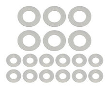Set O-Ring Differenziale HTC per Associated RC8B3.1 - 81385