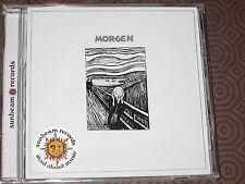 MORGEN - MORGEN - HARD ROCK - NEW