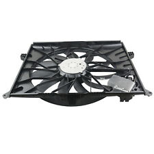 New Radiator Condenser Cooling Fan for Mercedes-Benz W164 X164 GL320 GL450 ML350