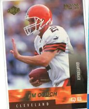 1999 Collector's Edge Tim Couch Quarterback Cleveland Browns #Cb3