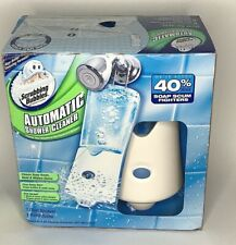 Scrubbing Bubbles automatic shower cleaner sprayer 1 refill 34 oz NEW GIFT