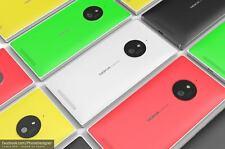 New *UNOPENED* Nokia Lumia 830 - (Unlocked) Smartphone Windows Phone/White/16GB
