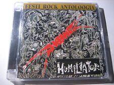 SHOWER - HUMILIATOR CD SEALED RARE / thrash metal