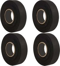 Black Ice Hockey Stick Tape x 4 Rolls