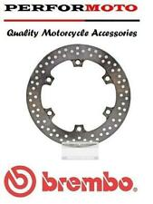 Brembo Upgrade Front Brake Disc Honda NSS 300 Forza ABS 14>