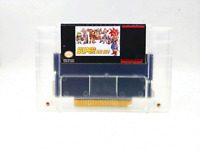 Super 82 in 1 Game 16 Bit for Nintendo SNES Multi Cart Game Cartridge NTSC US/Ve