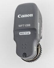 CANON  WFT-E8B,   ungebraucht