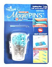 Taylor SEVILLE Agarre Cómodo Magic pins