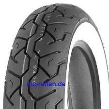 Maxxis Neumáticos de Motocicleta 140 / 90-15 70H M TL 6011R WW Blanco Pared