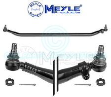 Meyle Track Tie Rod Assembly For SCANIA 4 Chassis 8x4/4 (3.2t) 124 G/360 1996-On