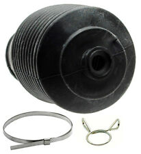 Rack and Pinion Bellow Kit-Manual Steering Right McQuay-Norris FA1700