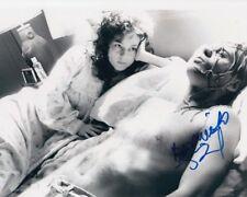 MEG TILLY signed Autogramm 20x25cm PSYCHO In Person autograph COA BODY SNATCHER