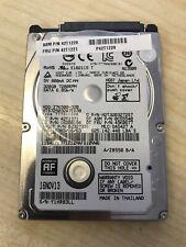 "Hitachi 320Gb 2.5"" Laptop Sata 7mm 7200rpm HDD Hard Disk Drive HTS723232A7A365"