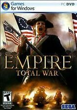 Empire: Total War Collection Steam Key Only
