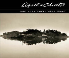 And Then There Were None by Agatha Christie (CD-Audio, 2003)