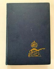 1959 Персидские сказки Persian Fairy tales Legends East Folklore Russian book