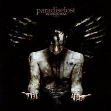 - In Requiem Paradise Lost CD JEWEL -
