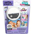 Clip on Selfie LED Ring Light with 3 Brightness Level