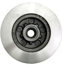 Disc Brake Rotor-Wagon Front Bendix PRT1040
