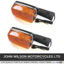 Honda CB750F & F2 1981-1982 Rear Indicators Pair