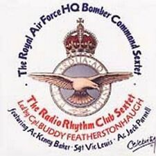 RAF HQ Bomber Command Sextet - Raf HQ Bomber Command Sextet [CD]