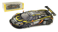 Spark SB088 McLaren MP4-12C #16 'Boutsen Ginion' 24H Spa 2014 - 1/43 Scale